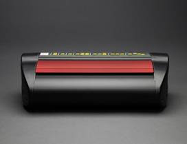 Imagen impresora braille Basic-D. Haz click o presiona enter para agrandar.