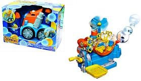 Kids Toys – Flat 60% Off : Double Bubble Truck worth Rs.1299 for Rs.519 | Double Bubble Factory worth Rs.1499 for Rs.599 Only@ Amazon