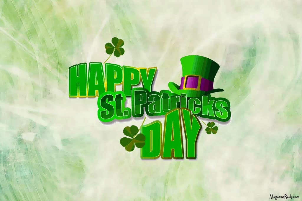 Happy-Saint-(St)-Patrick's-Day-Wishes-Greeting-Cards-Wallpapers