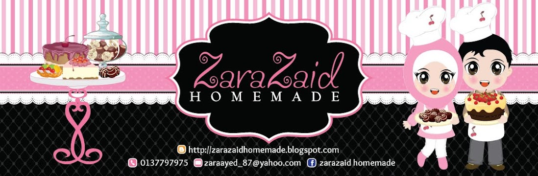 zarazaid Homemade