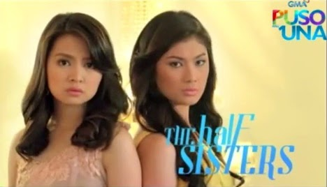Watch The Half Sisters July 9 2014 Online
