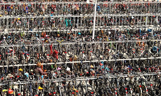 Delft rowery
