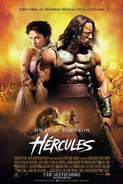 descargar Hércules, Hércules español