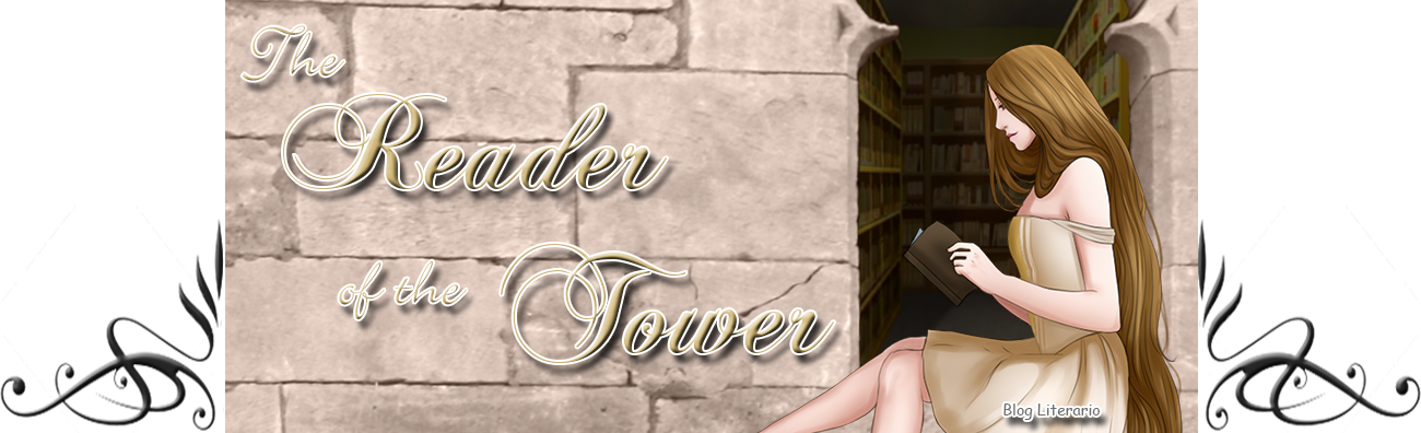 The Reader of the Tower