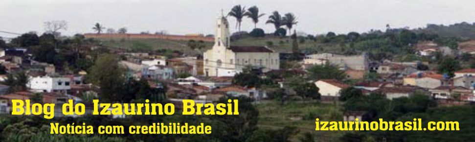 Blog do Izaurino Brasil