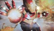 Sinópsis de Iron Man 3 (iron man )