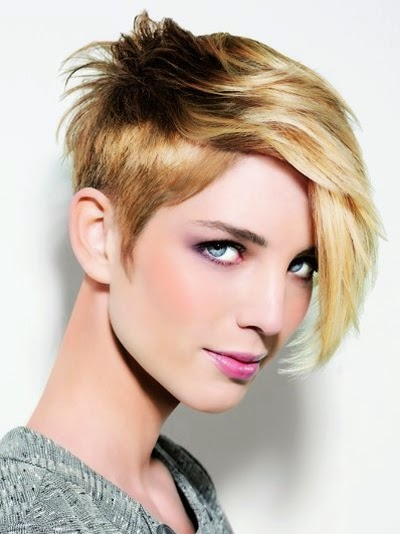 Pompadour Hairstyles for Women