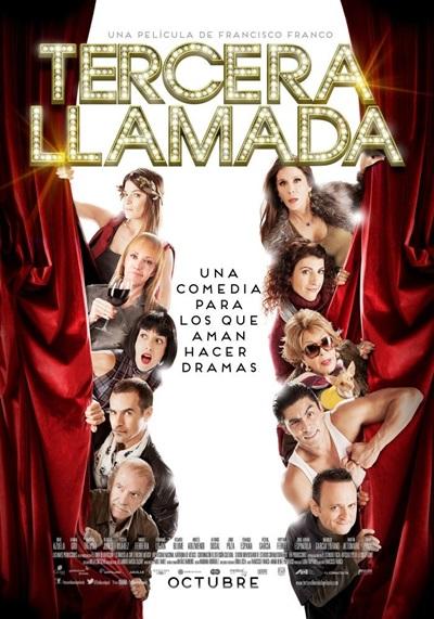 Tercera Llamada DVDRip Latino