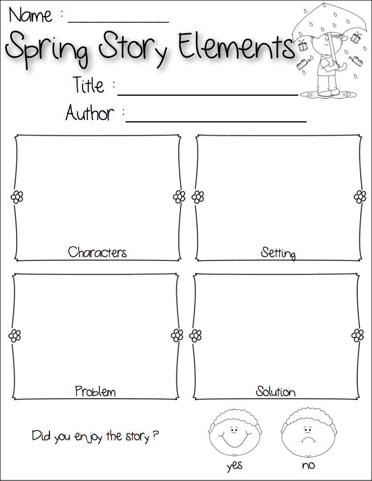 http://www.teacherspayteachers.com/Product/Spring-Guided-Reading-FREEBIE-1129591