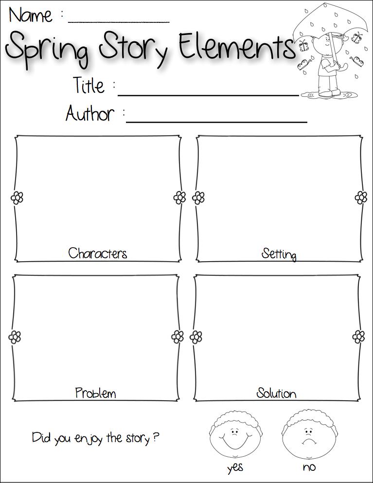 http://www.teacherspayteachers.com/Product/Spring-Guided-Reading-FREEBIE-1129591