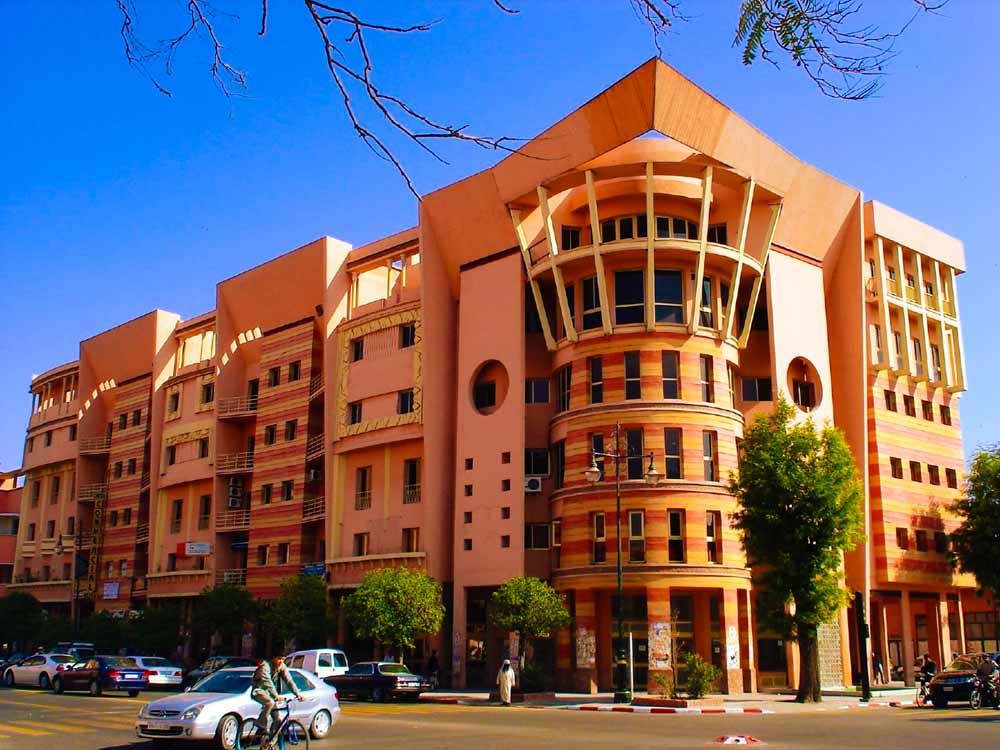 Fotos de marrakech marrocos cidades em fotos - Fotos marrakech marruecos ...