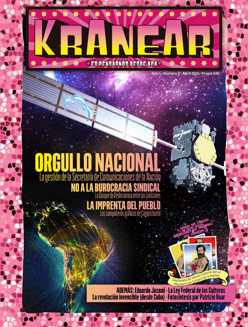KRANEAR 9