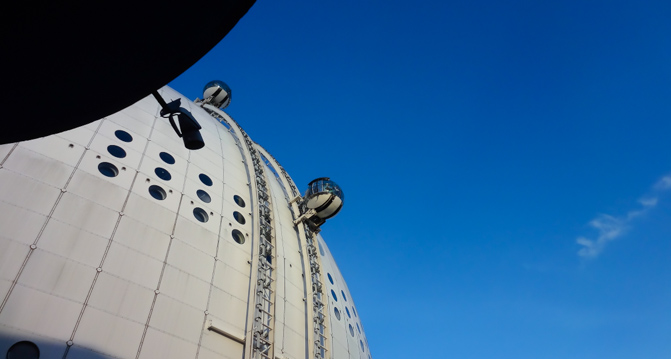 Skyview Stockholm