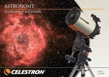 Il catalogo Celestron