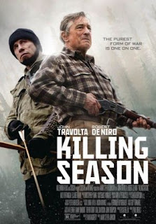 Film Killing Season (2013) di Bioskop Solo Square XXI Solo