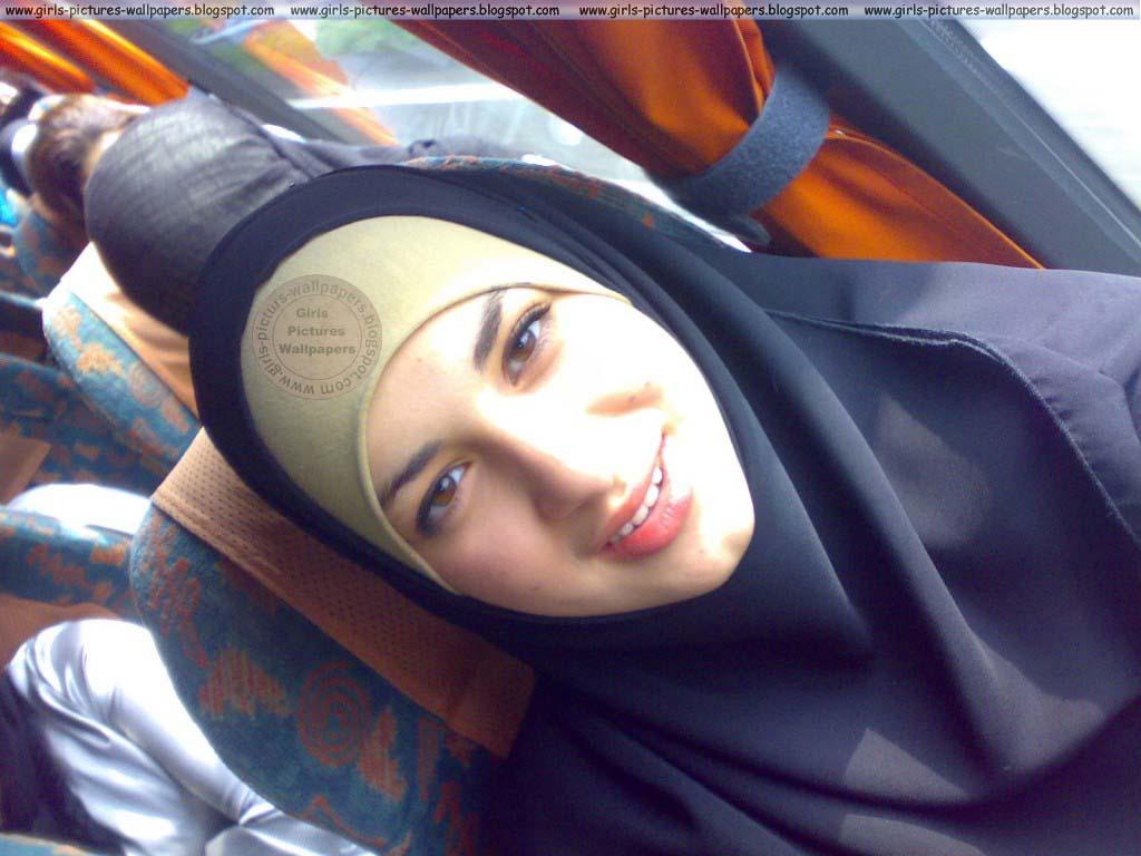 Beautiful hijab girl sex