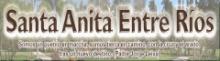 Santa Anita Entre Ríos