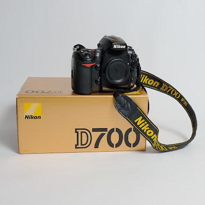 Продается Nikon D700