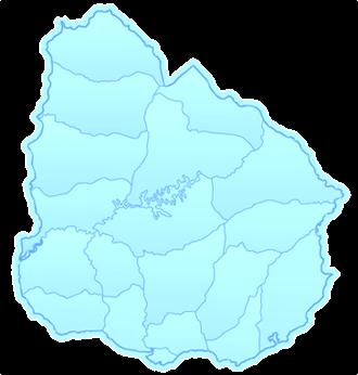 Inmobiliarias de Uruguay
