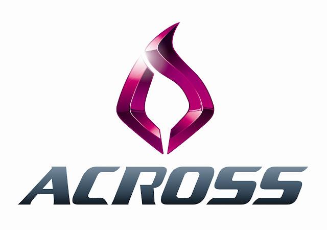 株式会社アクロス,ACROSS,ユニバーサルエンターテインメント,