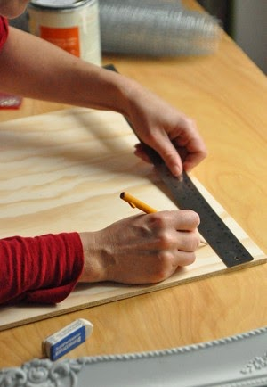 cách đóng khung tranh sơn dầu