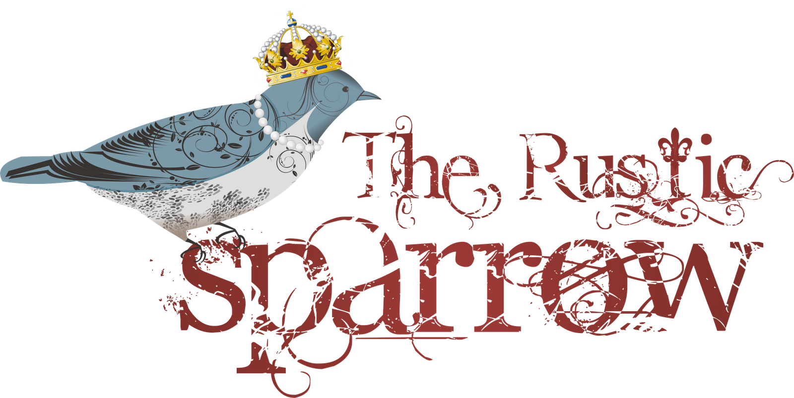 The Rustic Sparrow