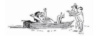 Boat of fools