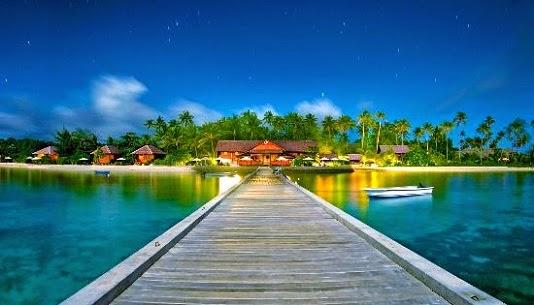 resort-di-wakatobi