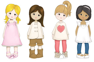 little us dolls