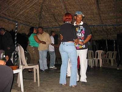 ¿Donde celebrar fin de año en Bohechío, Yaque y Arroyo Cano?....