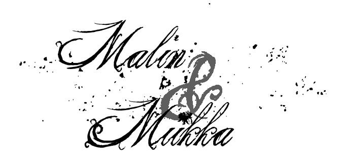 Malin & Miikka