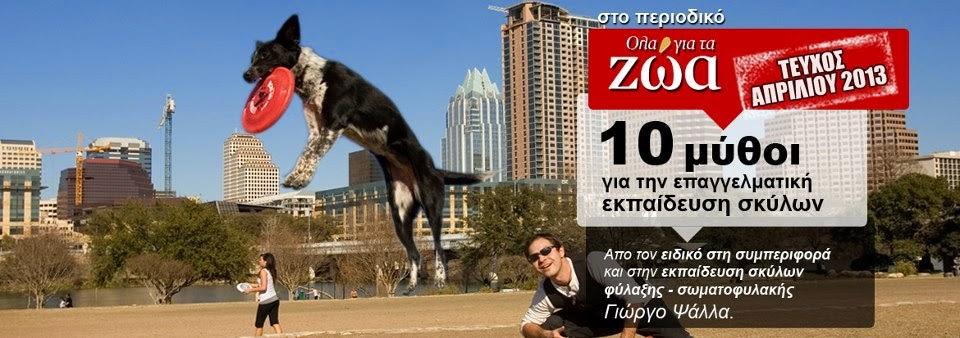 Εκπαιδευση σκυλων-Alphadogs.gr