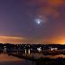 Mặt Trăng đang tiến gần tới sao Aldebaran và cụm sao Pleiades vào tối 10/10