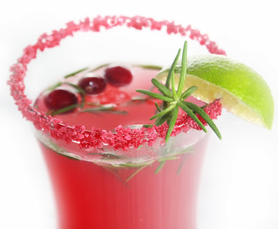 Cool picture of pomegranate martini recipe