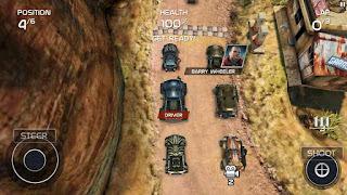 Game Death Rally Terbaru
