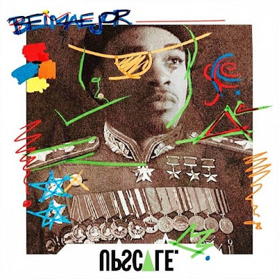 Bei Maejor - Flying Per Planes