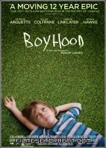 Boyhood - Da Infância à Juventude Torrent Dublado
