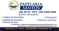 Papelaria Santos