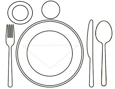 Deliriando en la cocina taller de cocina con la for Como poner una mesa bonita