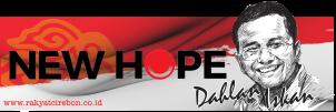 #NEW HOPE
