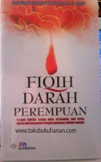 buku fiqih darah perempuan