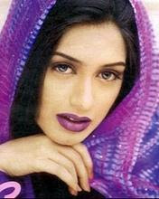 pakistani models female