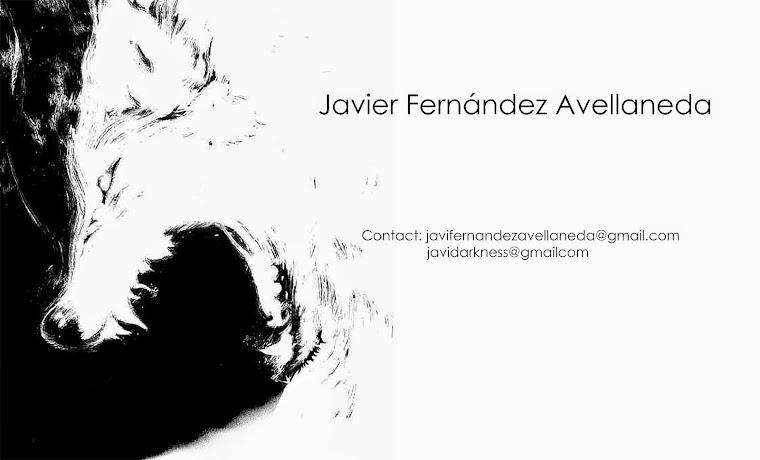 Javier Fernández Avellaneda