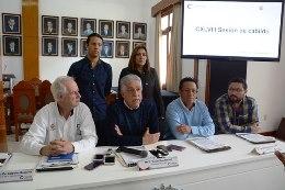 Iniciará Córdoba proceso legal para municipalizar Tránsito