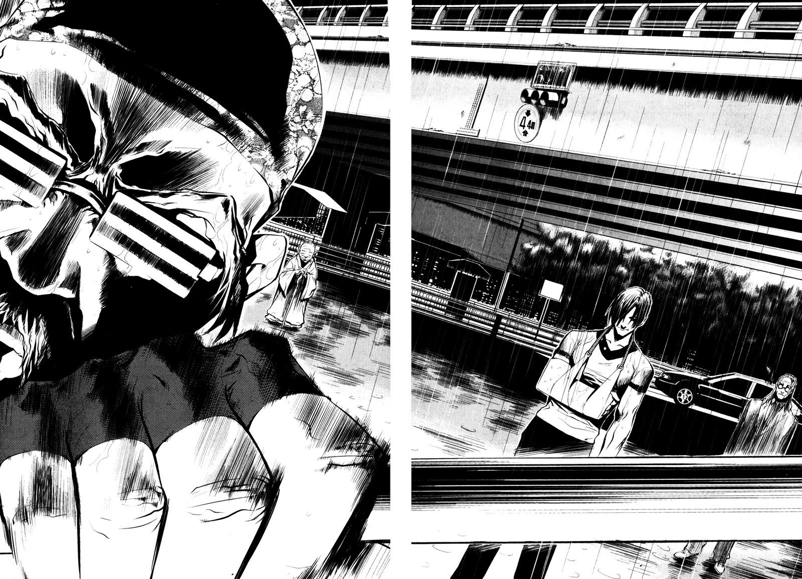 อ่านการ์ตูน The Breaker 51 ภาพที่ 7