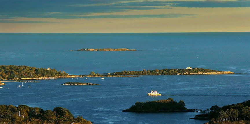 Casco Bay
