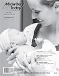MIDWIFERY TODAY: Winter 2012/2013 issue
