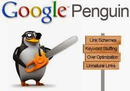 google penguin 3 logo