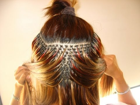 The beautiful pinay hair extensions part 4 fusion hair extensions part 4 fusion pmusecretfo Gallery