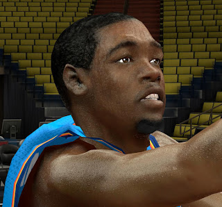 NBA 2K13 Progressive Sweat Mod Preview